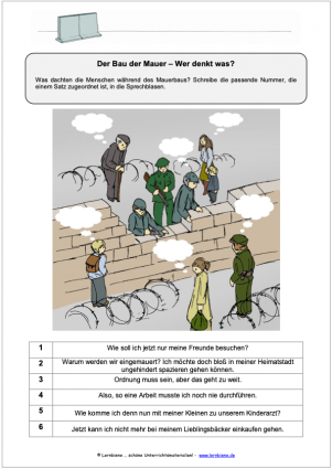 Die Berliner Mauer DLP