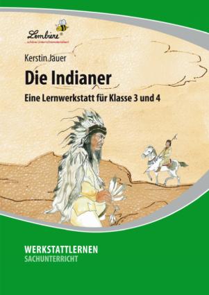 Die Indianer - Restauflage