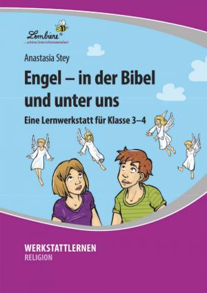 Engel – in der Bibel und unter uns PR