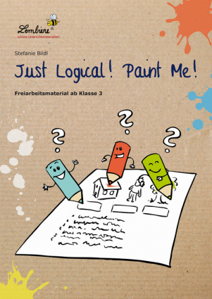 Just Logical! Paint Me!