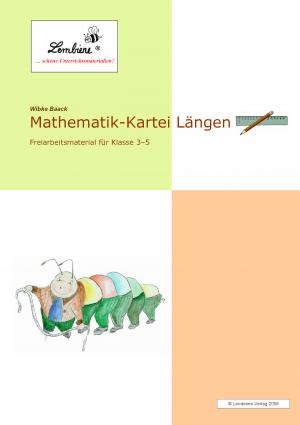 Mathematik-Kartei: Längen