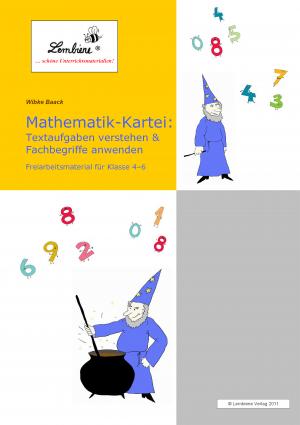 Mathematik-Kartei: Textaufgaben verstehen … DL