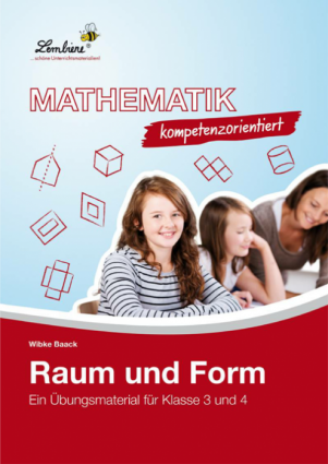 Mathematik kompetenzorientiert – Raum und Form - Restauflage