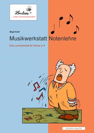 Musikwerkstatt Notenlehre DL