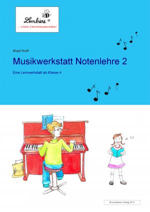 Musikwerkstatt Notenlehre 2
