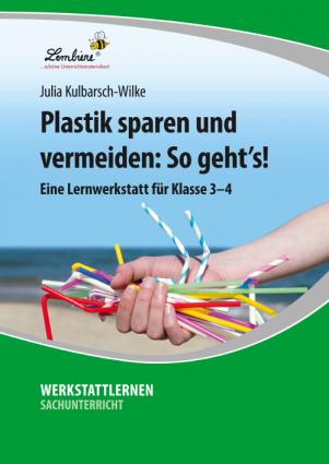 Plastik sparen und vermeiden: So geht's!