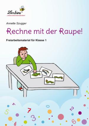 Rechne mit der Raupe! (CD) - Restauflage