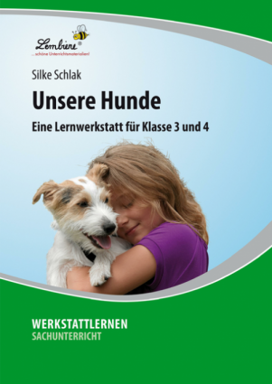 Unsere Hunde