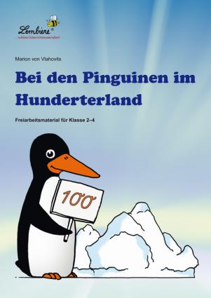 Bei den Pinguinen im Hunderterland PR