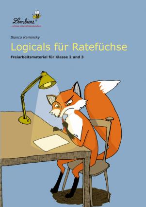 Logicals für Ratefüchse