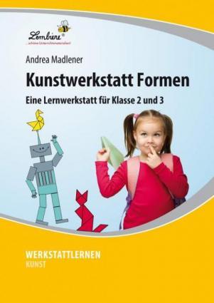 Kunstwerkstatt Formen (CD) - Restauflage