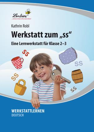 "Werkstatt zum ""ss"""