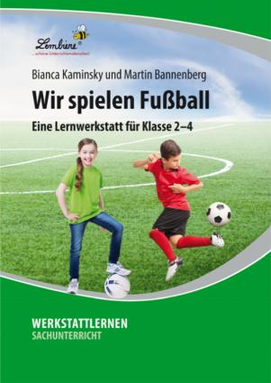 Wir spielen Fußball (CD) - Restauflage