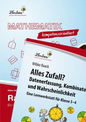 Mathe Raum und Form / Alles Zufall Kombipaket