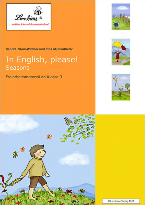 Englisch Vermuten