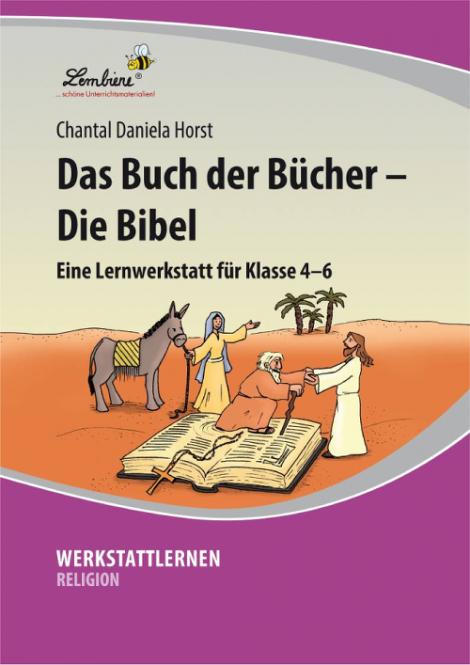 Das Buch der Bücher – Die Bibel DLSL
