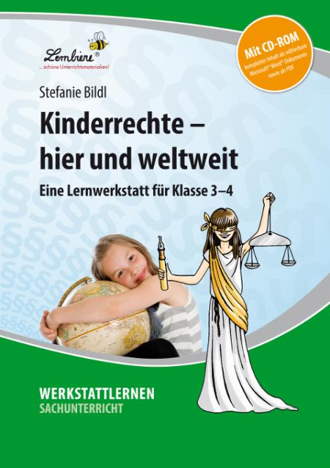 Kinderrechte - hier und weltweit Set