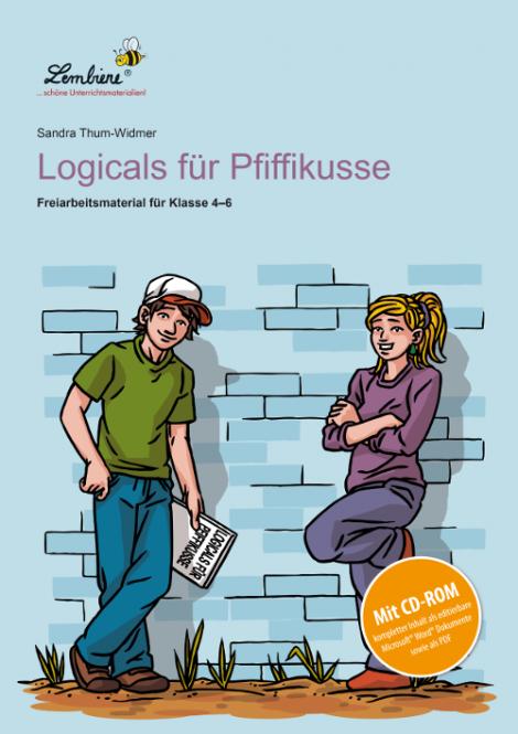 Logicals für Pfiffikusse SetSL