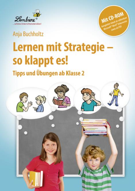 Lernen mit Strategie - so klappt es! Set
