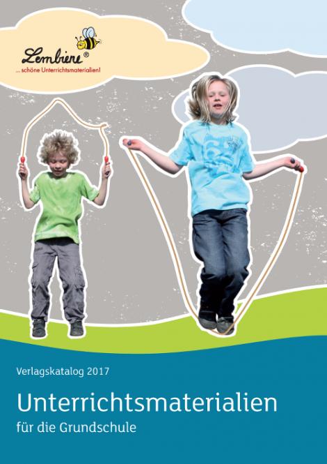Verlagskatalog 2017 K