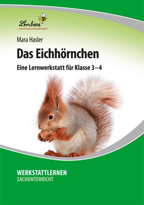 Das Eichhörnchen PR