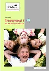 Theater-Kartei 1 DL