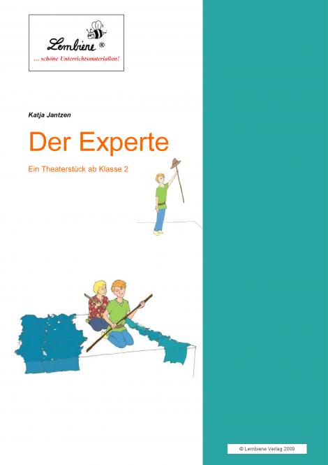 Der Experte DL