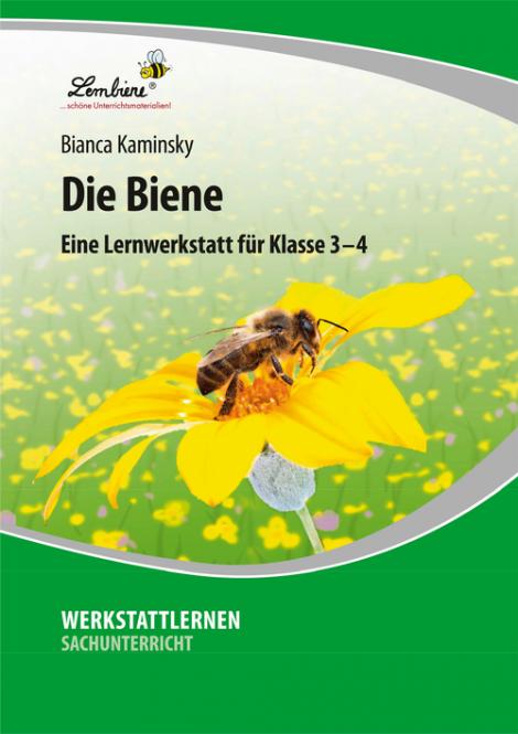 Die Biene DL