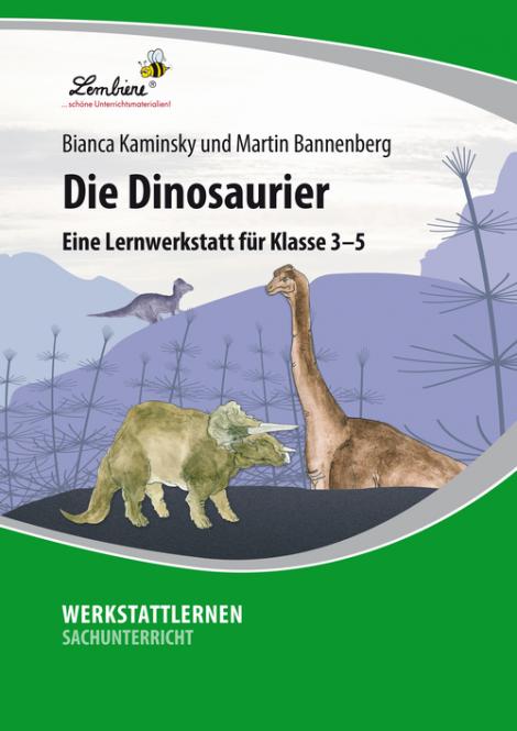 Die Dinosaurier PR