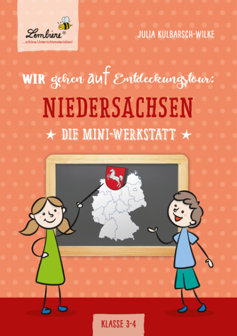 Wir gehen auf Entdeckungstour: Niedersachsen DLP