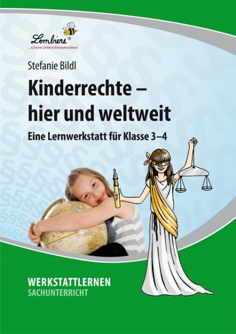 Kinderrechte - hier und weltweit PR