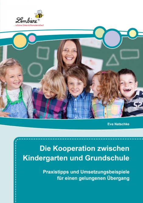 Die Kooperation zwischen Kindergarten und Grundschule PR