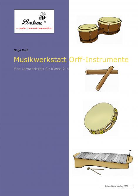 Orff instrumente kennenlernen grundschule Instrumente kennenlernen kinder - Partnervermittlung sittenwidrig