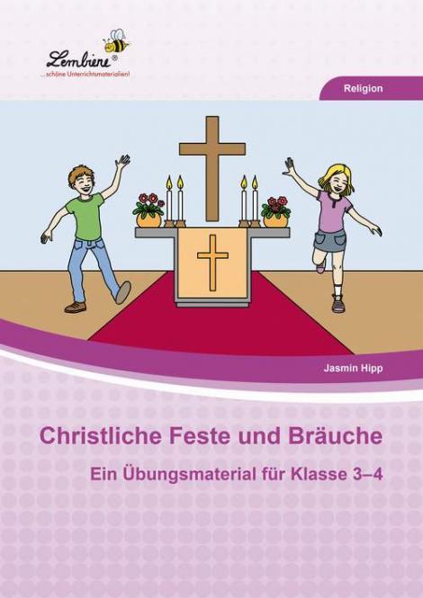 Christliche Feste und Bräuche im Jahreskreis PR