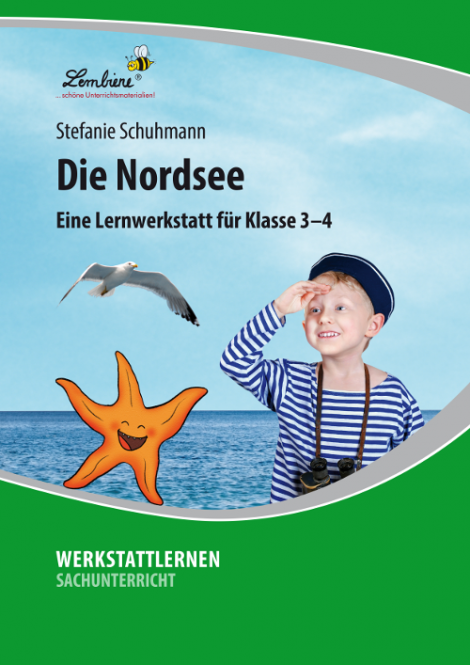 Die Nordsee PR