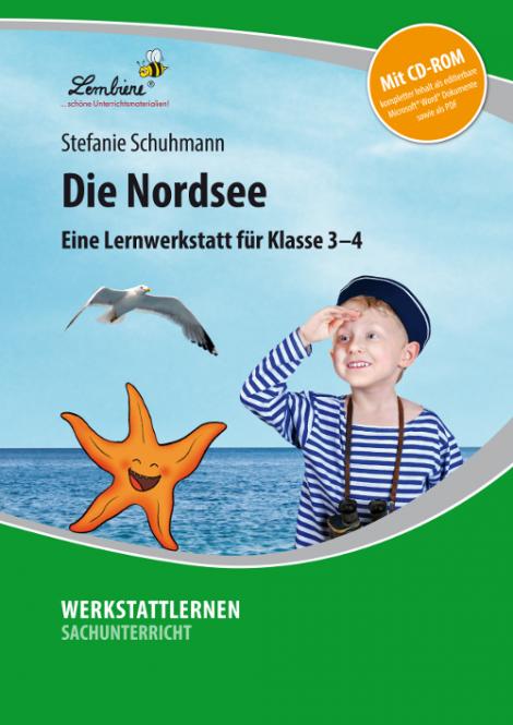 Die Nordsee SetSL