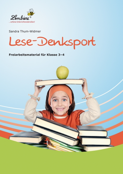 Lese-Denksport PR