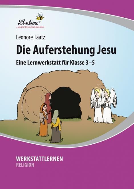 Die Auferstehung Jesu PR