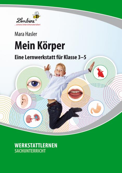Arbeitsblätter Vorschule Mein Körper : Mein körper lernbiene verlag