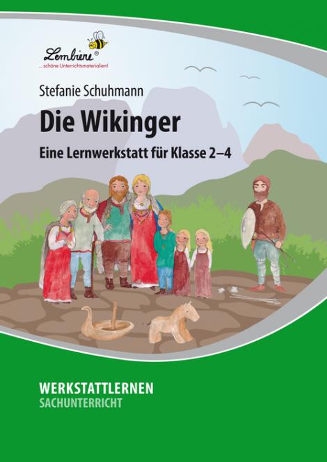Die Wikinger PR