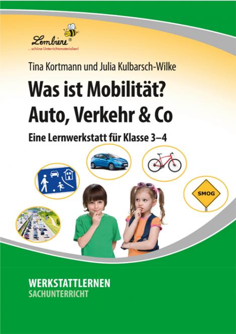 Was ist Mobilität? Auto, Verkehr & Co (CD) - Restauflage CD