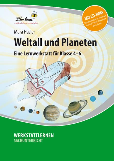 Weltall und Planeten SetSL