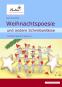 Weihnachtspoesie und andere Schreibanlässe