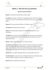 Erfinder - schlaue Köpfe & wichtige Erfindungen DLP
