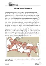 Die Römer PR