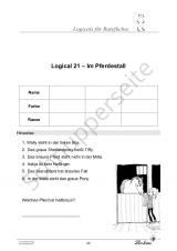 Logicals für Ratefüchse PR