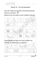 Das LRS-Förderpaket. Übungen zur Serialität DLP