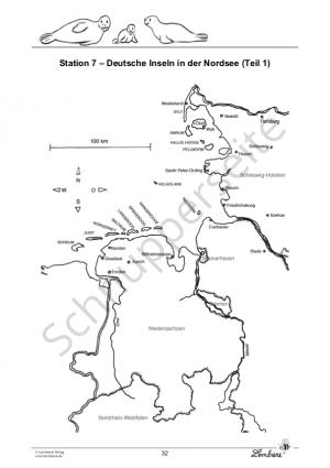 Die Nordsee DLP