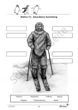 Von Eis, Schnee und Pinguinen - Die Antarktis PR