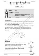36x Spielspaß für den Deutschunterricht DLSL